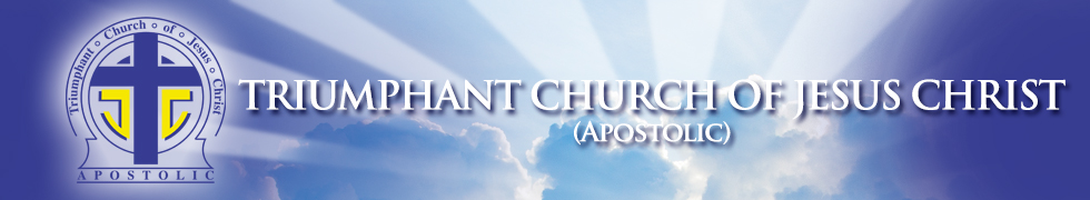 Triumphant Church of Jesus Christ (Apostolic)