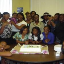 D.O.V.E anniversary